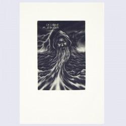 Ex libris - M Jedlicka