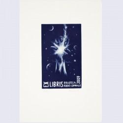Ex libris - Bodio lomna 60