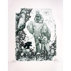 Ex libris - Kniha džunglí