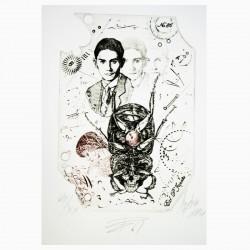 Proměna( F Kafka)